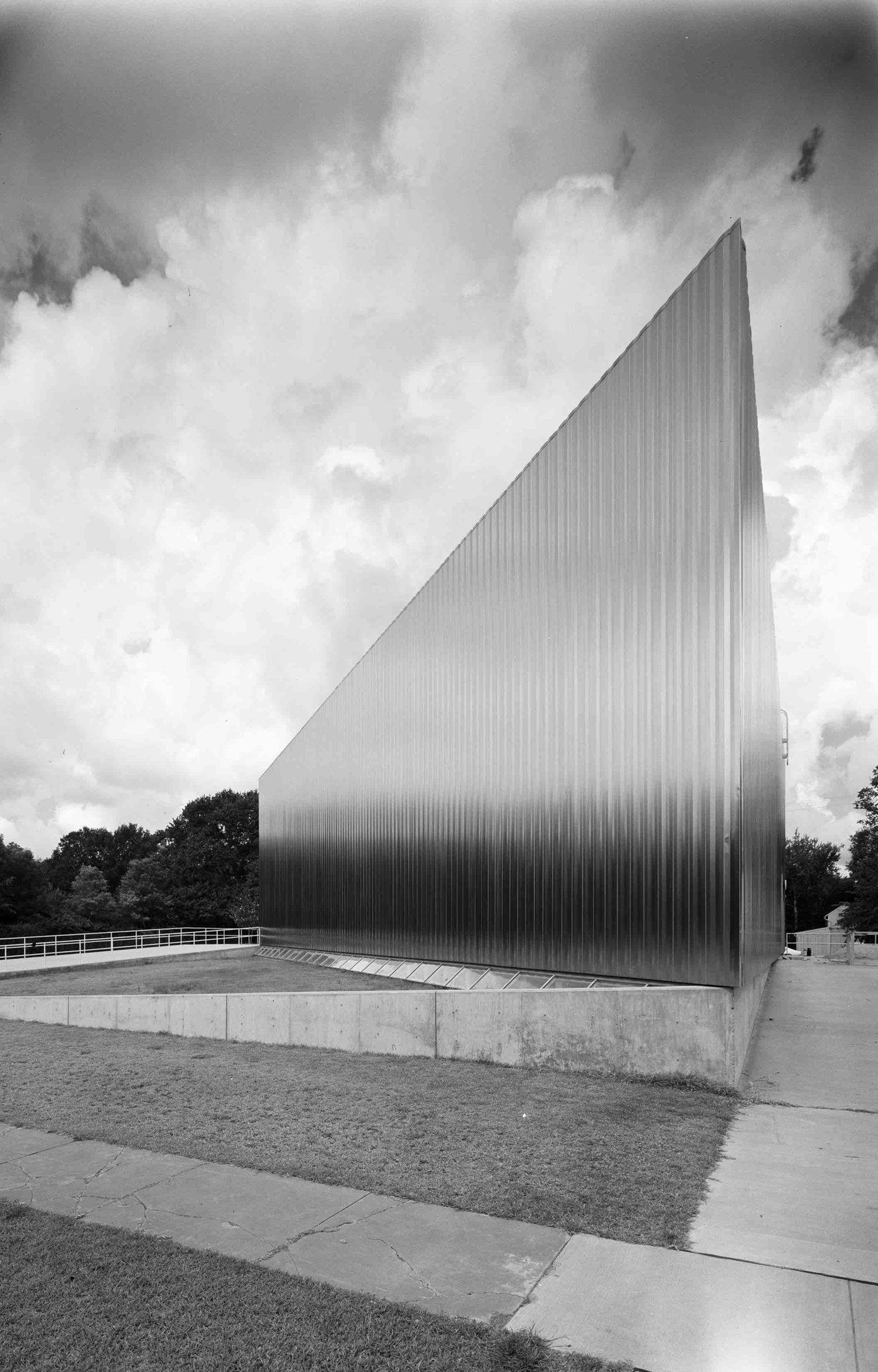 Gunnar Birkerts Contemporary Art Museum Houston Tx 1970 Gunnar Contemporary Art Image