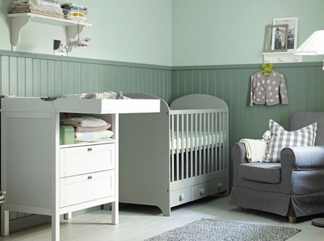 Chambre Volutive Bb Ikea. Best Meuble Chambre Bebe Ikea Des ...