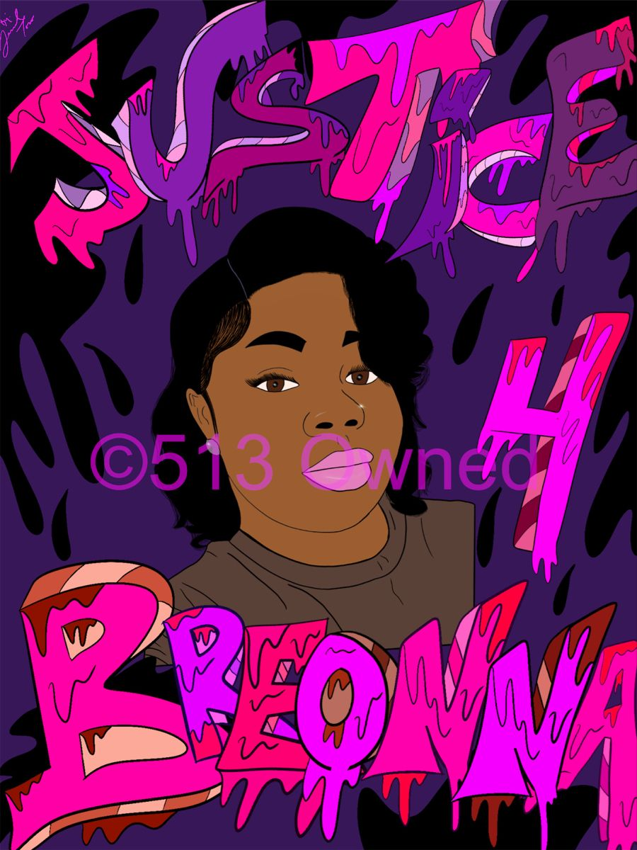 Justice For Breonna Taylor Digital Download Png File T Shirt Design No Justice No Peace Black Lives Matter In 2020 Black Lives Matter Black Lives Prints