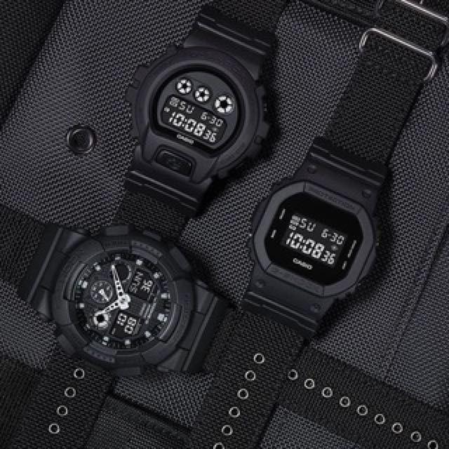 451807b1b03 Free Delivery Military Nato band Series Dw6900 Dw5600 Ga110BBN Casio Gshock  Watch G-Shock