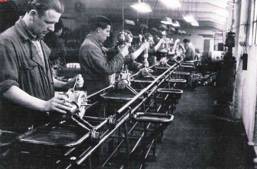 Entradas Sobre Indiana Historia En Unidos O Dominados Mechanical Workshop Make A Timeline Create A Timeline