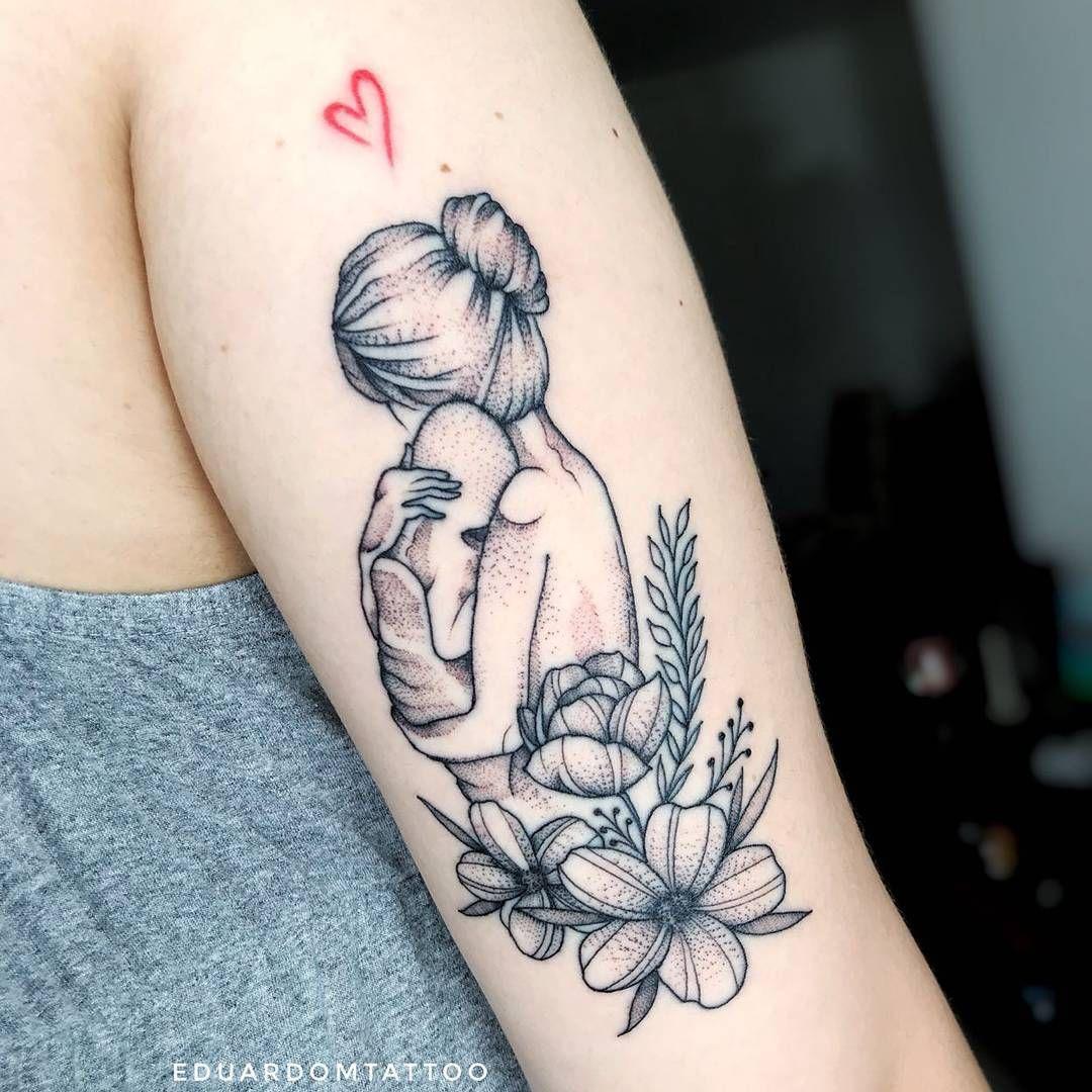 24 7 Mil Curtidas 351 Comentarios Tatuagens Femininas Goiania