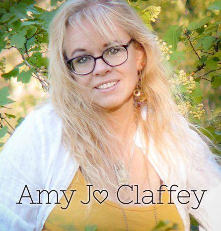 Amy Jo Claffey - profile photo