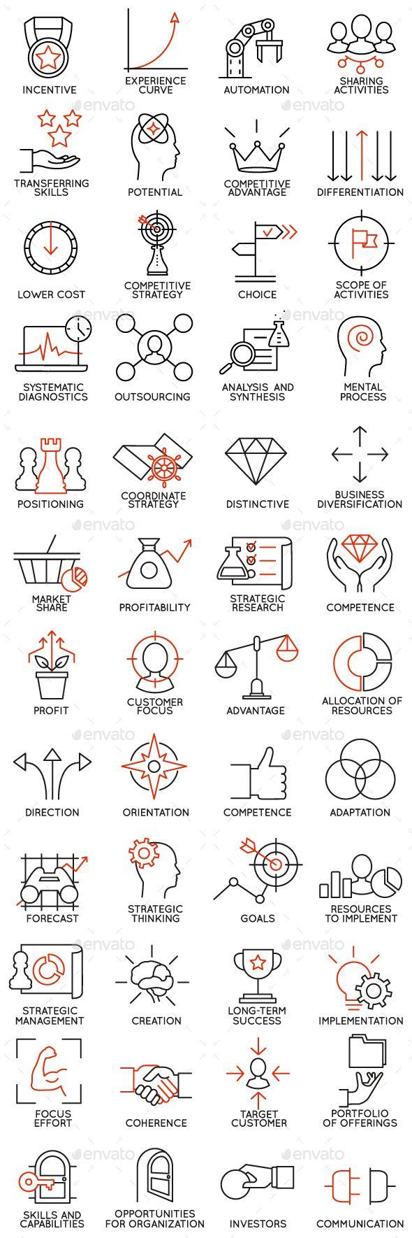 Wireless icon line iconset iconsmind - Icons Set Of Business Management Part 3