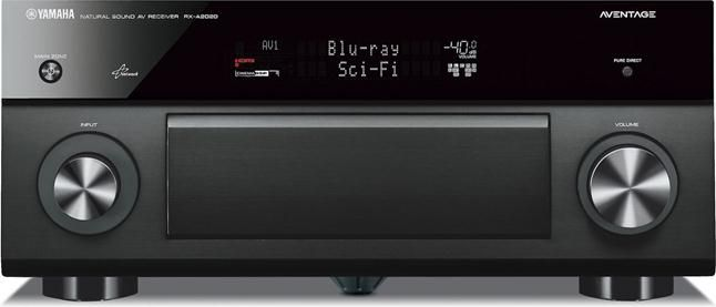 Yamaha-RX-A2020-home-theater-receiver-review | Crutchfield