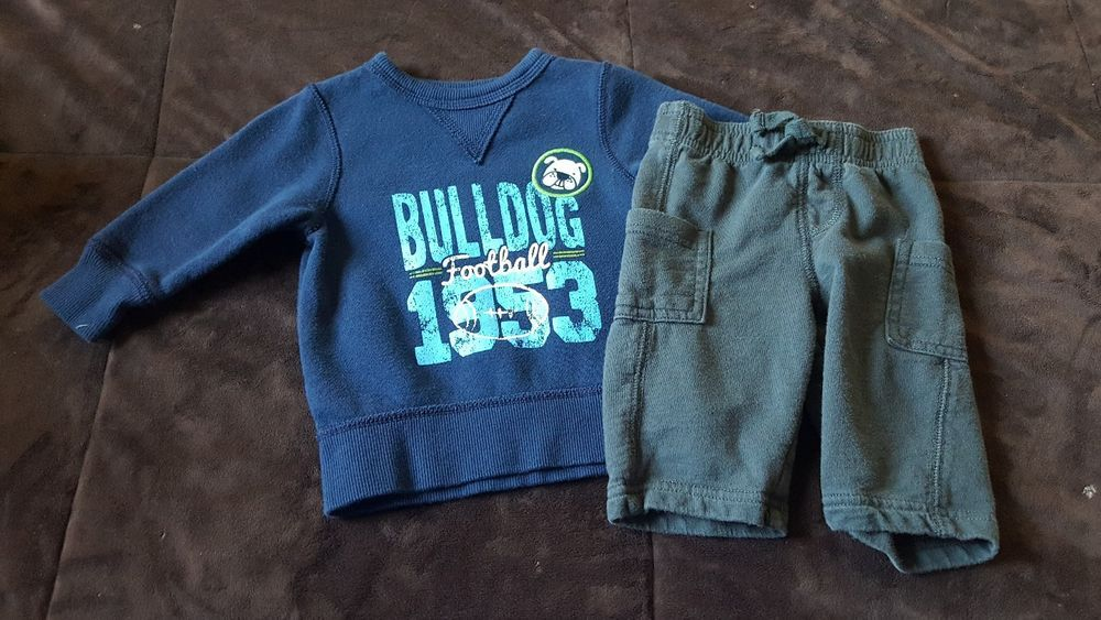 Jumping Beans Infant Boy Outfit size 3 Months | Clothing, Shoes & Accessories, Baby & Toddler Clothing, Boys' Clothing (Newborn-5T) | eBay!