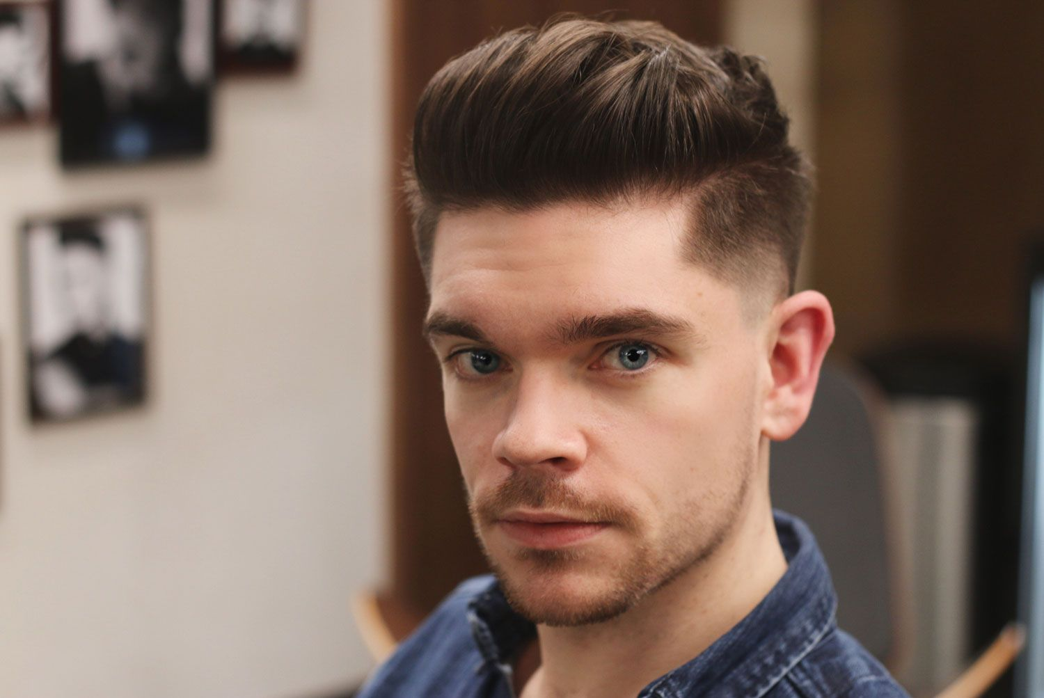 Top Mens Hairstyles The Best Men's Haircut For 2016  Haircuts
