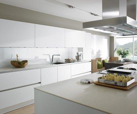SieMatic S2 la prima cucina senza maniglie – Arvendesign | Casa ...