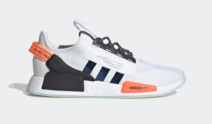 Adidas Nmd R1 V2 Fx9451 Release Date Sneaker Bar Detroit In 2020