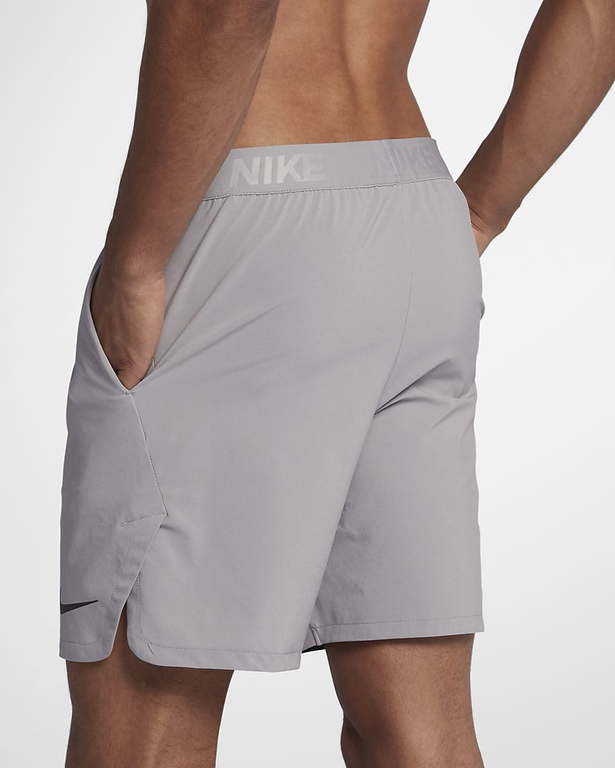 Nike Flex Men's 8″ Training Shorts. Nike.com
