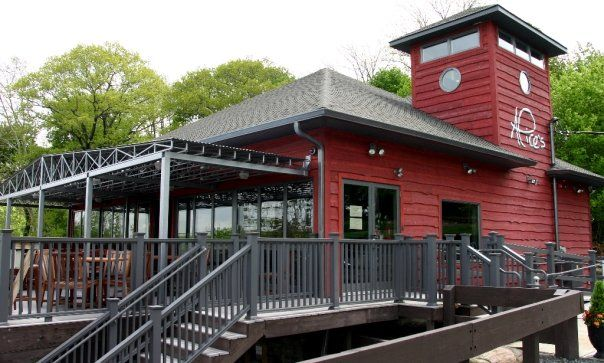 Nj Waterfront Restaurants Listed North Jersey To South Jersy Alice S Lake Hopatcong