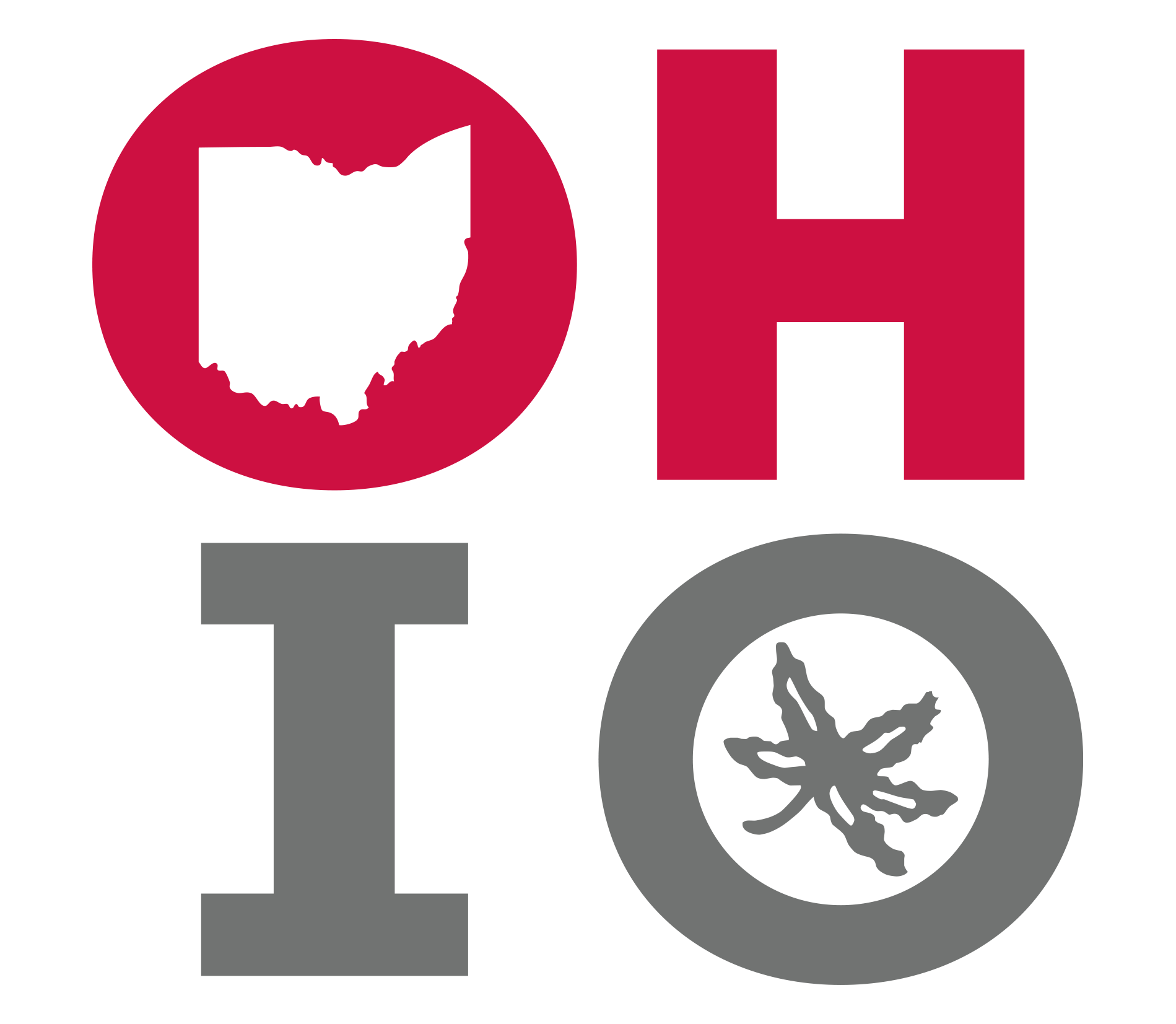 Use Ohio State Emojis To Root For The Buckeyes On Their Quest To The National Championship Ohio State Buckeyes Crafts Ohio State Wallpaper Buckeye Crafts