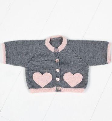 tricoter fatigue t il le coeur