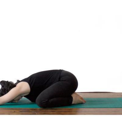 morning yoga can wake you up for the new day with images