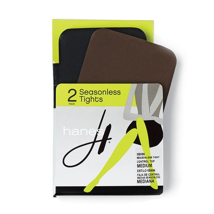 Hanes® Seasonless Tights