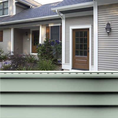 Mastic Ovation Vinyl Siding