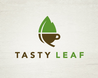 creative Leaf logo designs (16)