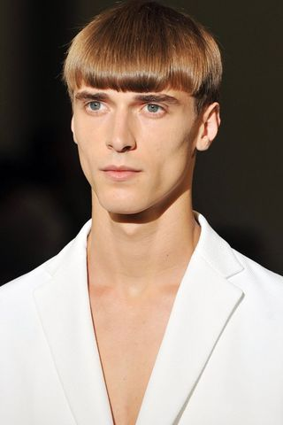 Topfschnitt Topfschnitt Schnittchen Frisuren Trend