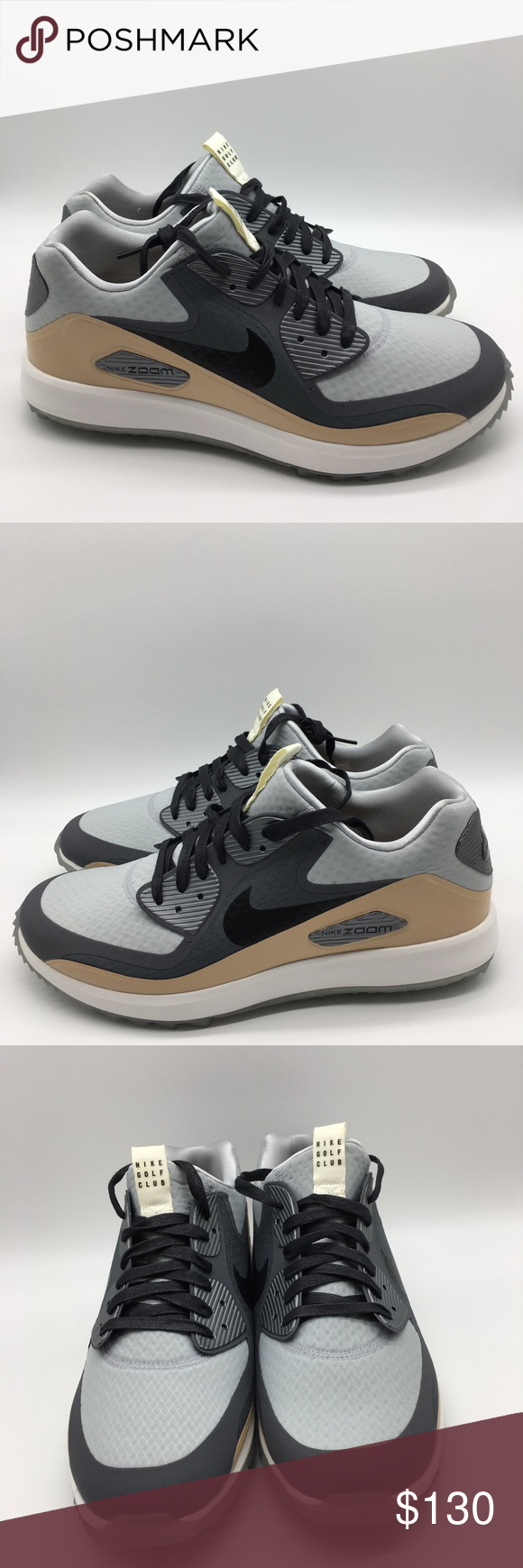 wholesale dealer 45286 33110 Nike Air Zoom 90 IT NGC Size 11.5 Brand new without box ...