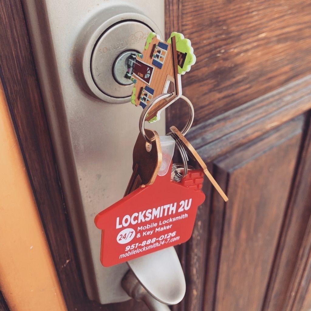 Locksmith 2 U Riverside California in 2020