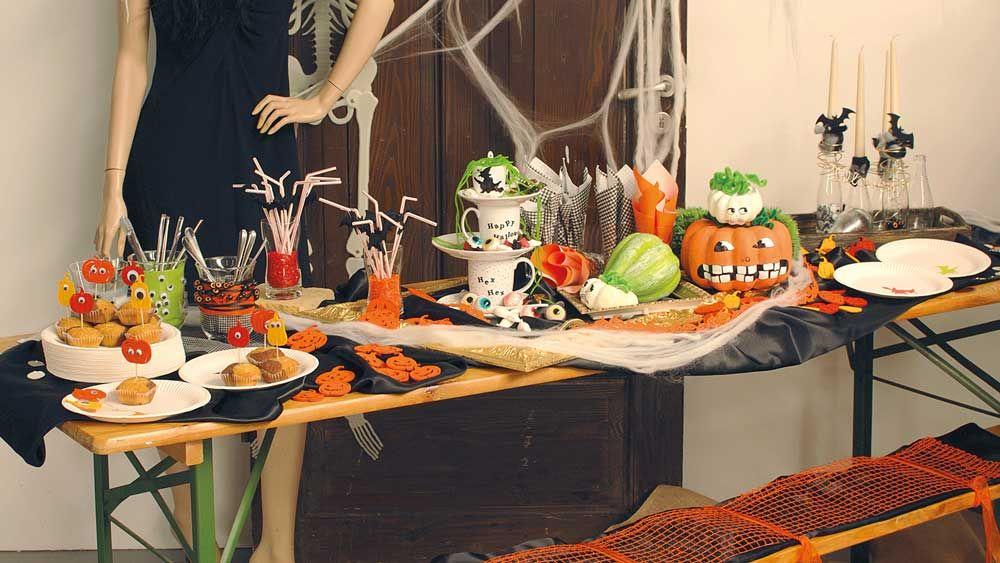 """Bastelideen für Halloween (Ideen mit Anleitung – Klick auf """"Besuchen""""!) -"""