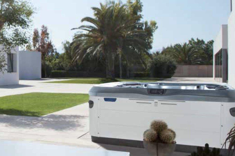 Villeroy & Boch OutdoorWhirlpools sind extrem beliebt