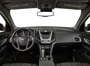 All You Should Know About 2015 Chevy Equinox Chevrolet Equinox