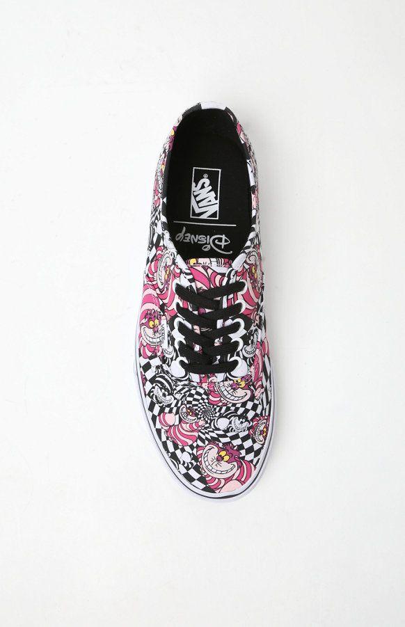 x Disney Authentic Cheshire Cat Shoes
