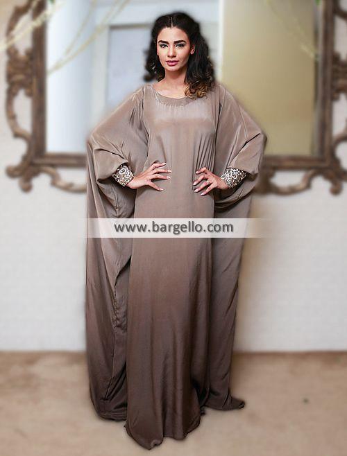 Designer Kaftan Dresses Arabic Farasha Kaftan Uae Dubai