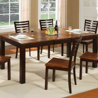 Winners Only Inc Fifth Avenue Dining Table Dining Table In