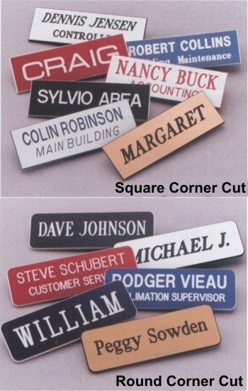 ID Tags,Name Tags,Personalized ID Tag,Laser Engraved Plastic - computer service request form