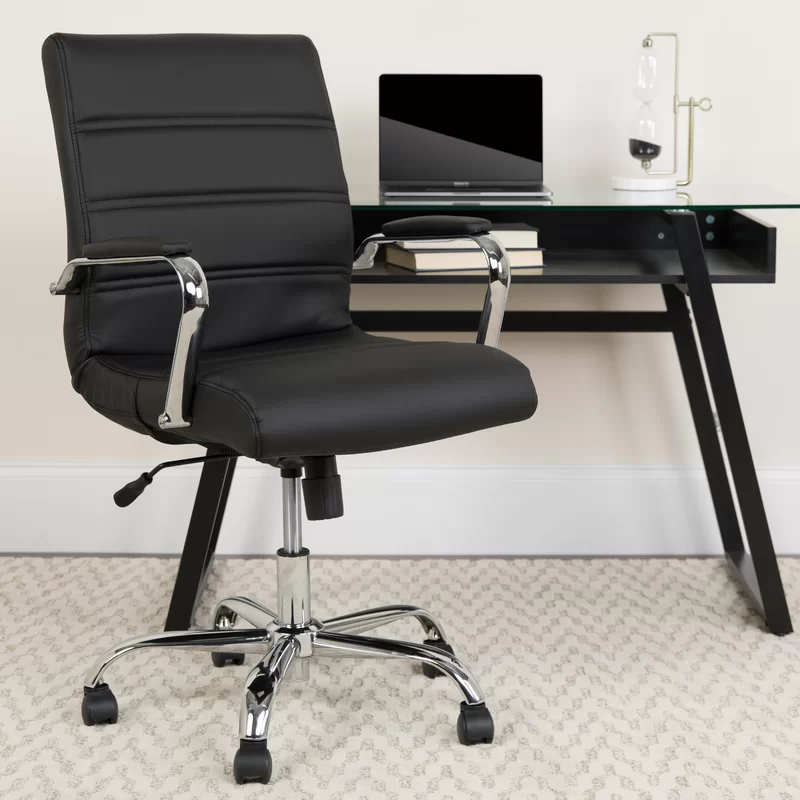 Leaman Ergonomic Executive Chair In 2020 Modern Office Chair Executive Chair Office Chair