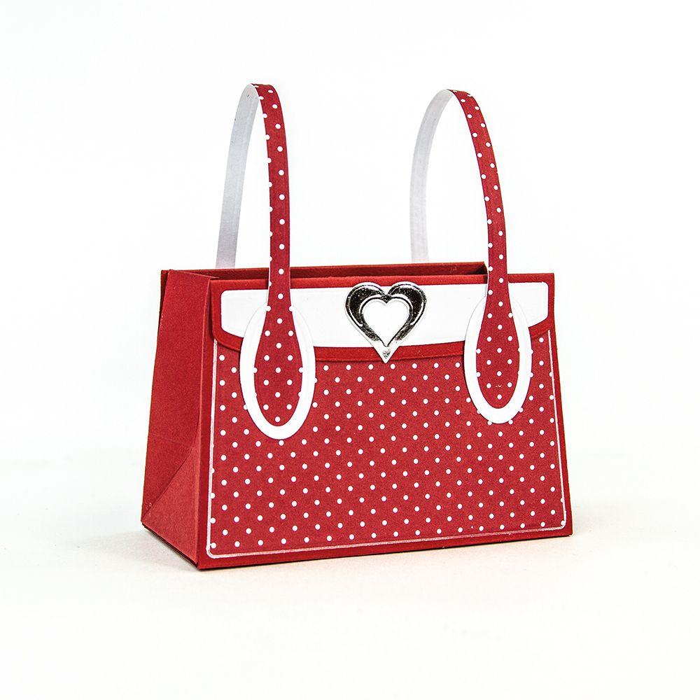 Tonic Studios Kensignton Handbag