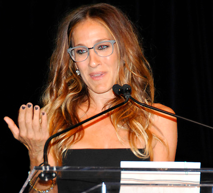 d38b1c108f7 ... Jessica Parker wearing Mykita - Camille Eyeglasses. Available in 3  different colors.  sarahjessicaparker  sexinthecity  mykita  eyeglasses   glasses