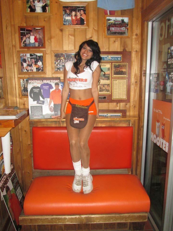 Short Girl McAllen TX
