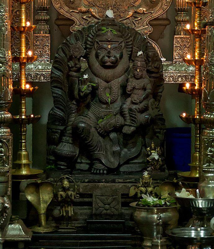 Lord Narasimha Miracles Images Photos Wallpapers Hd 2018: Narasimha Mantra Narasimha Mantra Continuous Holyholiness