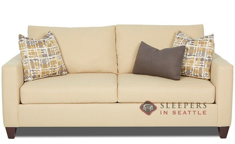 Find This Pin And More On Savvy Sleeper Sofas.