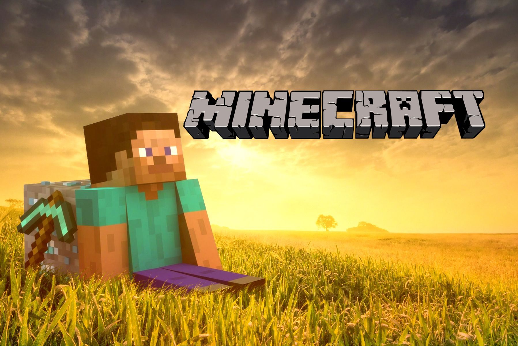Minecraft Windows 7 Theme Beautiful Minecraft Wallpapers And