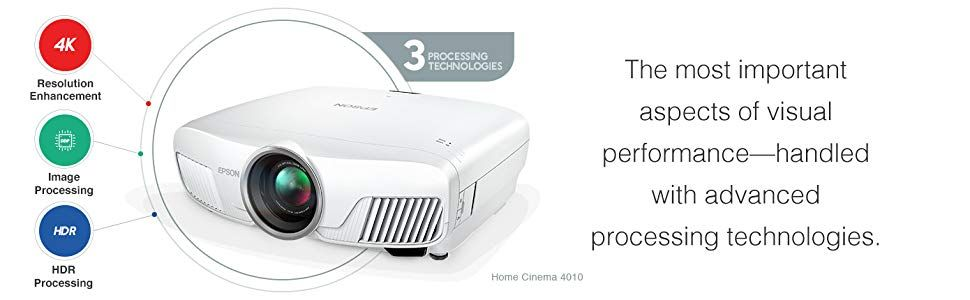 best 4k projector under 2000, best 4k projector under $2000