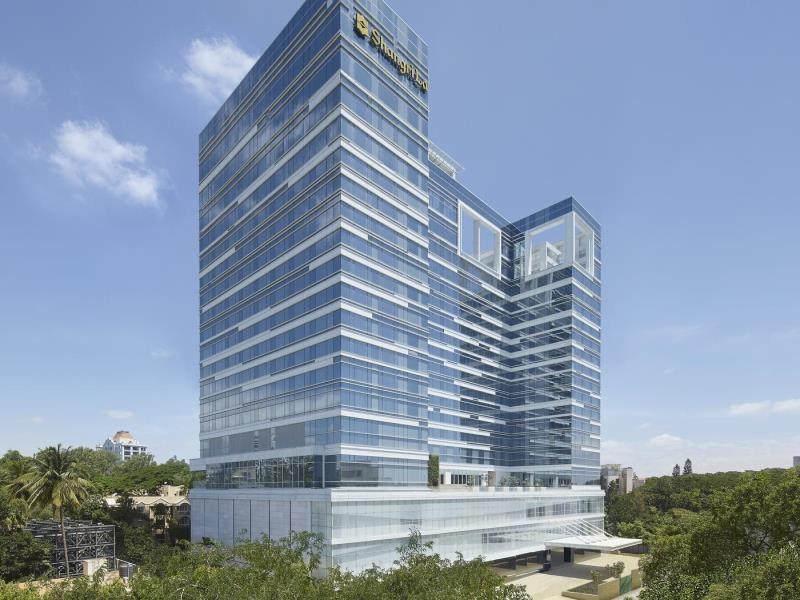 Shangri La Opens New Hotel In Bangalore India Http Www