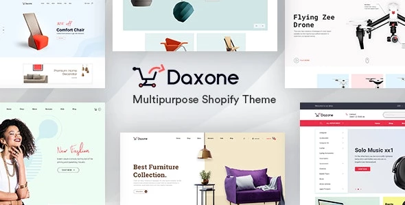 25 Best shopify templates free for July 2020