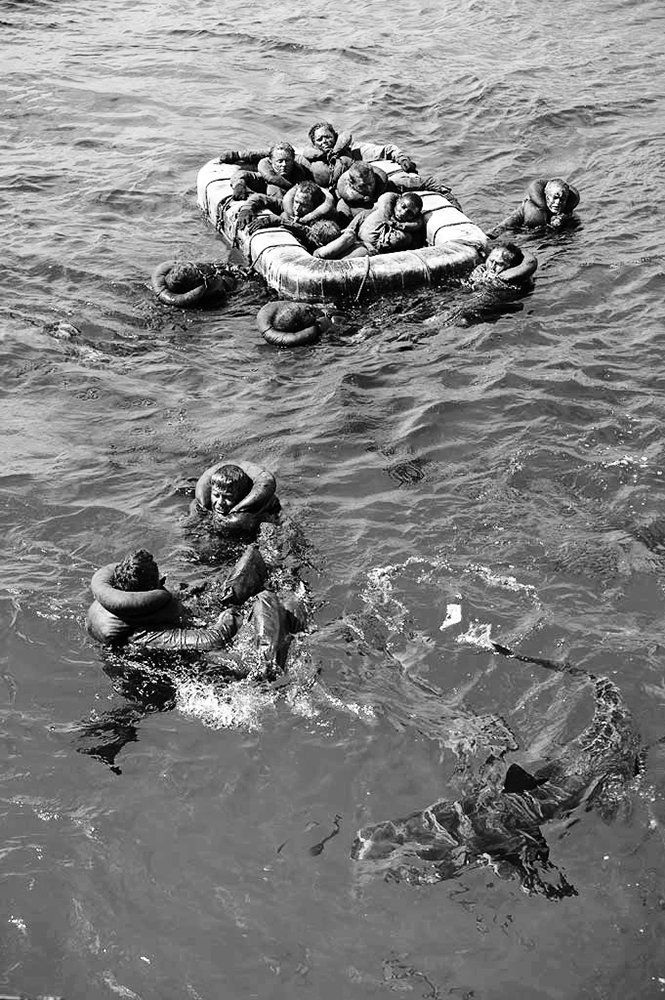прохлады индианаполис крейсер фото спасения больше нет, были