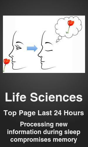 Top Life Sciences link on telezkope.com. With a score of 308 ...