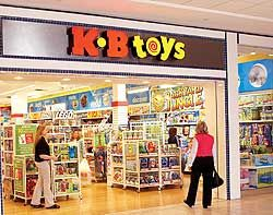 I Remember Spending The Whole Time At K B Toy Store When My Parents