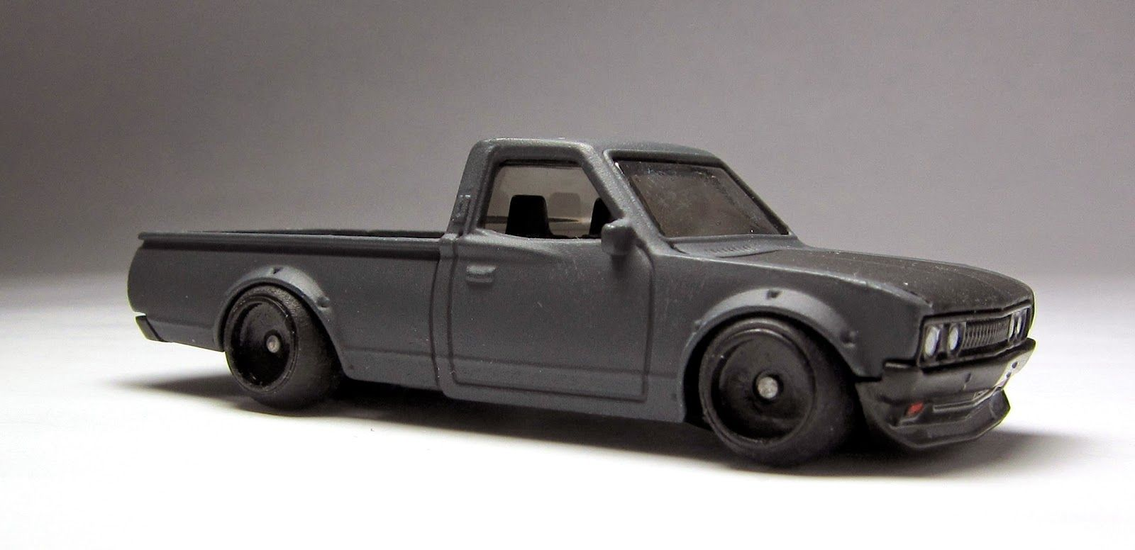 the Lamley Group: Lamley Customs: Chris Huntley's Datsun ...