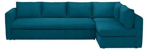 Oxford Pop Up Platform Sleeper Sofas With Chaise Living Room Board