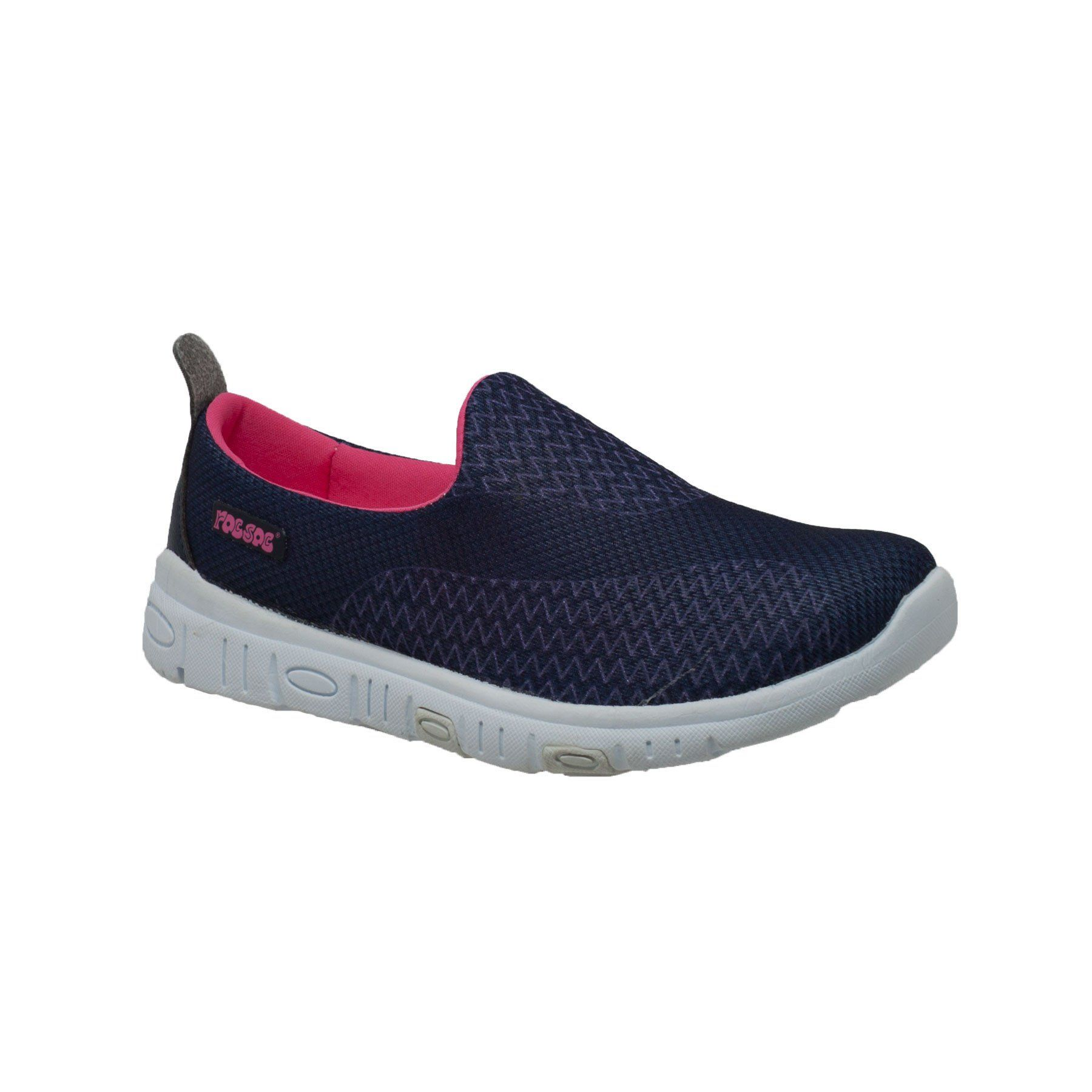 304d13bb3c99 Women s Comfort Stride Navy Raspberry - Footwear