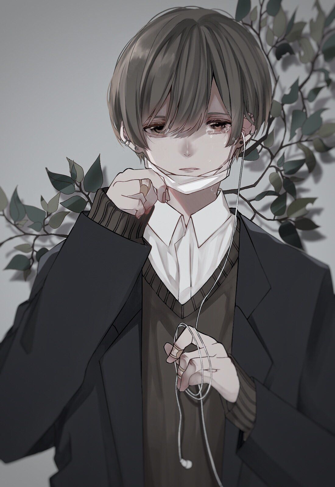 twitter かわいい男の子のアニメキャラ 美的アニメ カワイイアニメ