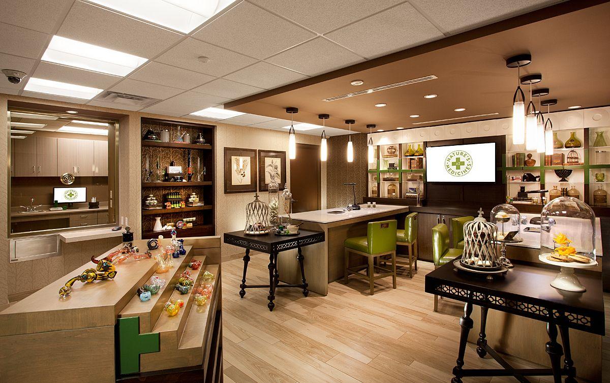Cannabis 101 Shop Around Dispensaries Weedist Hemp