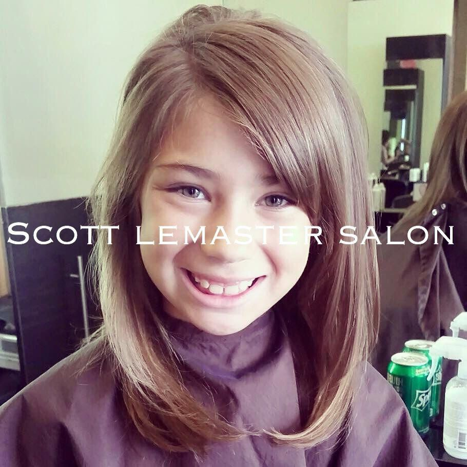 little girl hair ideas | different short haircuts for ladies